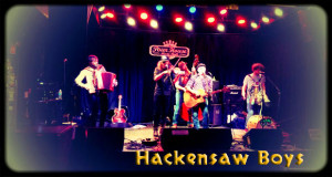 Hackensawboys