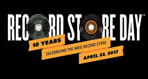 April 22 Is National Record Store Day - Americana Music